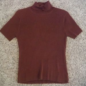 Womens' Turtleneck by Casual Corner - Size L